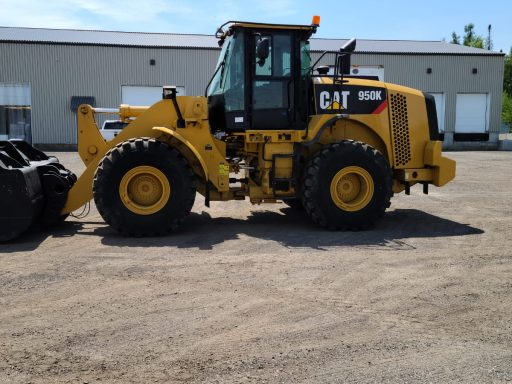 CAT 950K for sale